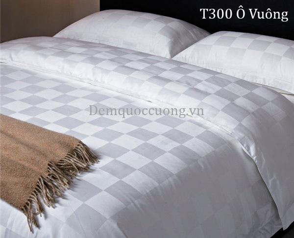 Chăn Ga Gối Khách Sạn – T300