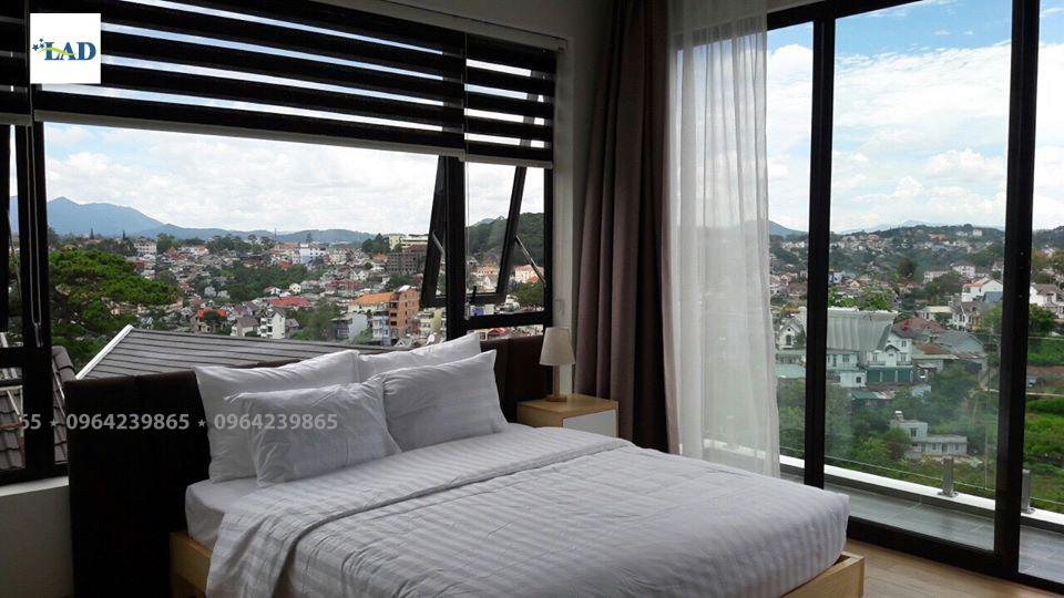 Nên mua vải may ga giường khách sạn nào tốt?Nên mua vải may ga giường khách sạn nào tốt?