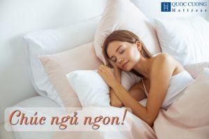 Cơ Thể Tái Tạo Năng Lượng Thế Nào Trong Giấc Ngủ?