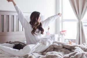 Nâng Cao Giá Trị Giấc Ngủ Cho Gia đình Bạn Mùa COVID